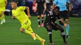 Rándall Leal impulsa al Nashville a playoffs de la MLS