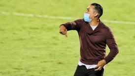 Wálter Centeno: 'Estamos en una etapa crucial, el futbolista tiene que aislarse'
