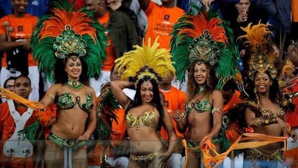 Las inversiones del Gobierno federal de Brasil en la preparación del evento suman entre $11.360 millones y $13.630 millones