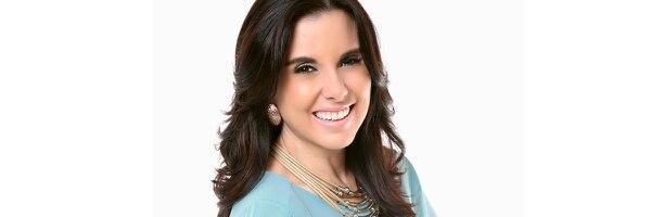 La colombiana Margarita Pasos impartirá el taller 'Duplicá tu desempeño manejando tus emociones'. Fotografía: Cortesía de Margarita Pasos