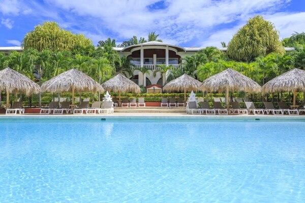 Al transformar el hotel Tamarindo Diriá en Sol Tamarindo, este se une a la oferta de la marca Sol by Meliá. Foto: Meliá Hotels International