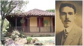 Upe, buenas...  Un recorrido por las casas antiguas de nuestros expresidentes