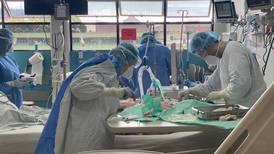 Neumóloga poscovid: 'A ninguno de mis pacientes le puedo asegurar que se va a recuperar al 100%'