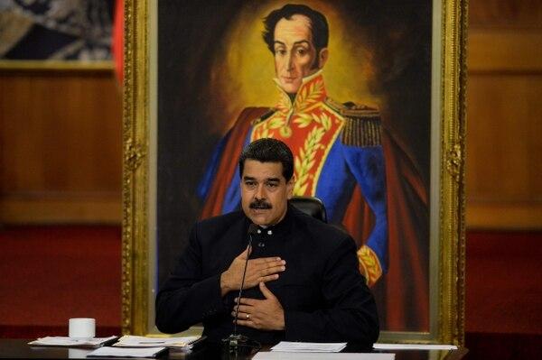 Habrá garantías plenas en presidenciales para que oposición no tenga excusas — Maduro