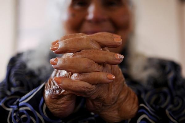 Los mayores sufren por negligencia. | MARCELA BERTOZZI.