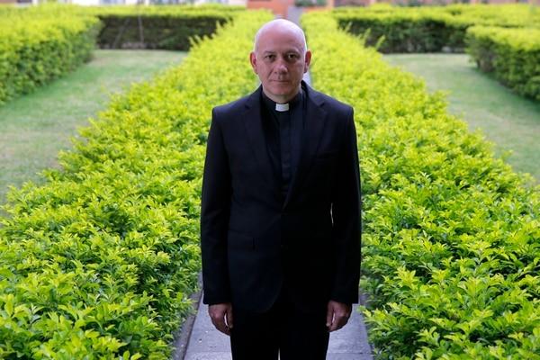 Quirós asegura que una de sus principales tareas será darle acompañamiento y escucha a los sacerdotes de su diócesis.