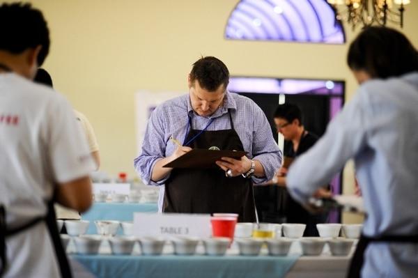Café de Naranjo, obtuvo una calificación de 90,75 en el concurso