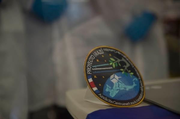 Hoy se lanza el primer satélite hecho en Centroamérica