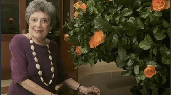 La ganadora del premio Reina Sofía de Poesía Iberoamericana 2017 falleció este jueves, según les confirmaron familiares a medios nicaragüenses. Fotos: Prensa Gráfica/Archivo LPG