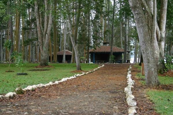 Charrara Pura Vida ofrece diferentes atracciones para los visitantes.