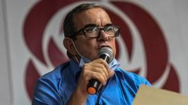 FARC reconocen crímenes de lesa humanidad ante tribunal de paz en Colombia