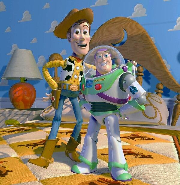 Las aventutas de Woody y Buzz Lightyear volverán en el 2017 en una cuarta entrega de Toy Story.