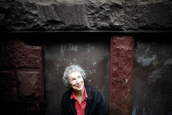 La autora canadiense Margaret Atwood es una de las plumas convocadas en el proyecto Biblioteca Futura, que nació en Noruega. | FOTO: THE NEW YORK TIMES