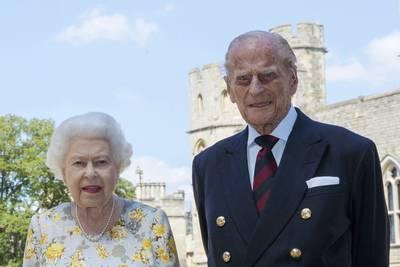 Testamento de príncipe Felipe será sellado 90 años para proteger 'dignidad' de Isabel II