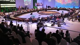 Presidentes aplauden orden y seguridad de Costa Rica