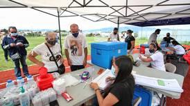 Costa Rica tiene dos meses para definir cómo será la próxima vacunación contra la covid-19