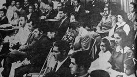 Hoy hace 50 años: Cámara elaboró un plan de ayuda a artesanos