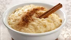 Arroz con leche, chicheme, arroz de maíz y picadillo de papaya verde: 4 recetas para celebrar las fiestas patrias