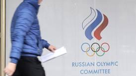 Vladimir Putin se reunirá con el ministro de Deportes tras escándalo de dopaje