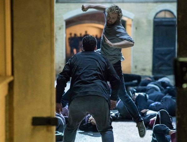 'Iron Fist': Danny Rand es el joven con el puño de hierro