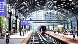CFIA recomienda construcción de tren eléctrico luego de seis meses de analizar proyecto