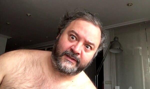 Ignacio Allende Fernández, conocido como Torbe, se dedica a producir pornografía desde 1999. Es un ícono de la industria en España. | INTERNET.