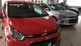 Campaña de Chevrolet permite comprar carro nuevo con mejores condiciones