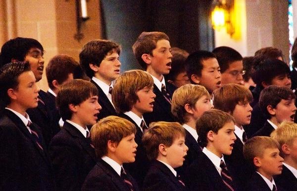 Variada.El coro traerá música académica y popular.CCCC para La Nación.