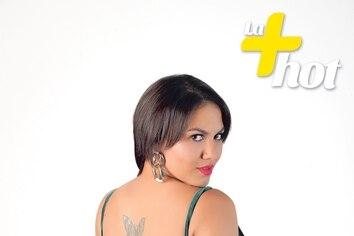 La Más Hot: Natalia Finegan