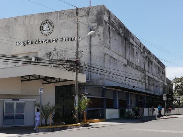 La menor fue remitida al Hospital Monseñor Sanabria. Foto: Jorge Castillo/Archivo