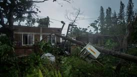 Grace deja al menos ocho personas fallecidas y genera daños materiales en México