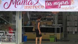 Tiendas y centros comerciales cifran sus esperanzas en ventas de Día de la Madre