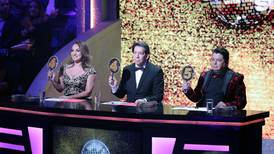 'Dancing with the Stars': Jueces hablan sobre las críticas, la producción y los concursantes