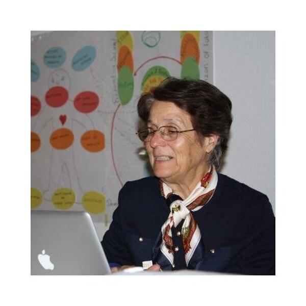 Celina Garcia es la fundadora y directora de la Fundación Ceppa y miembro de la Comisión de Capacitación del PAC.
