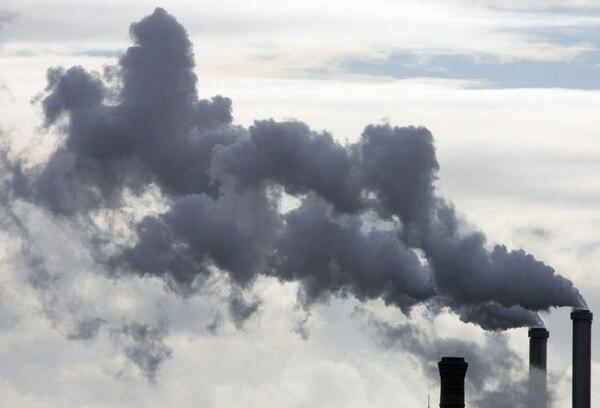 A pesar del aumento de emisiones, la estabilidad de la temperatura global en los últimos 15 años se debe al enfriamiento cíclico del Pacífico. | ARCHIVO