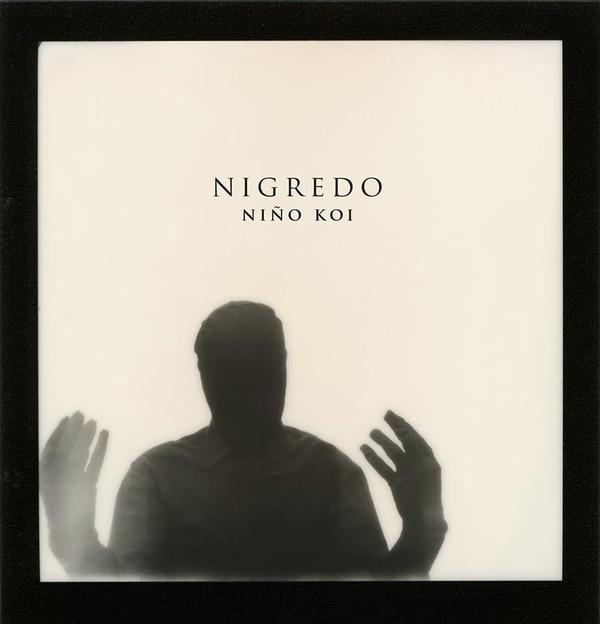 El arte del sencillo se basa en la fotografía 'Nadie 04', de Alonso Murillo; forma parte de la colección 'Nadie'.