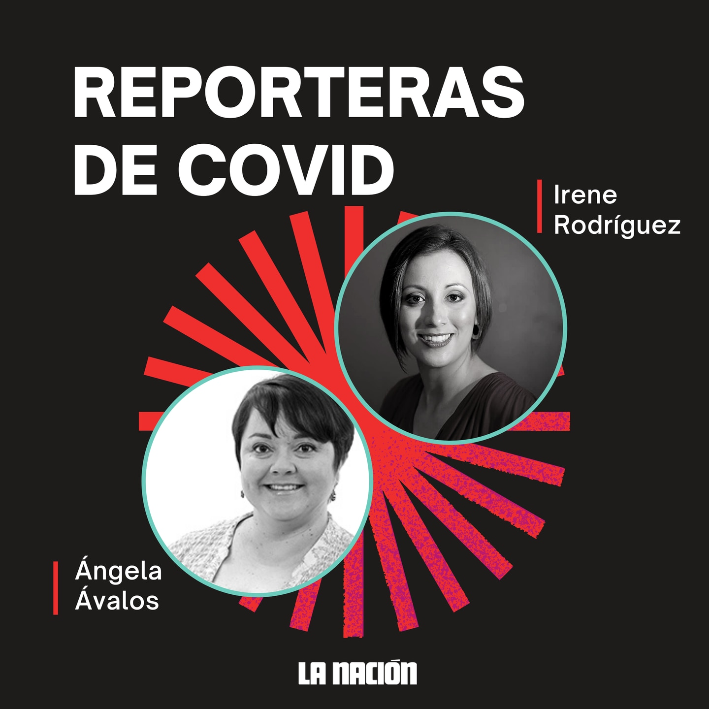 Reporteras de covid