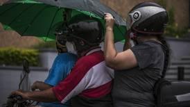 Pamela causa daños menores luego de ingresar a México por la costa del Pacífico