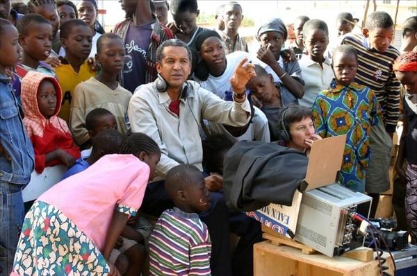 El espejo africano: una mirada en resistencia