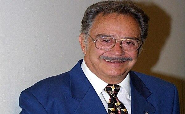 El comediante Polo Ortín falleció en su casa la madrugada del martes 16 de agosto.