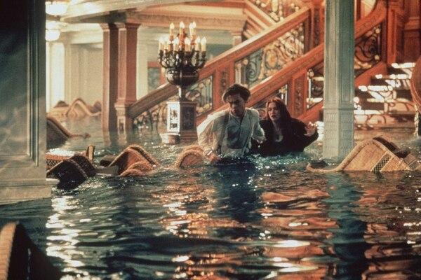 Los efectos especiales fueron alabados. Fotografía: Paramount Pictures.