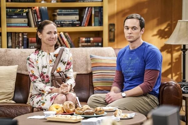 'The Big Bang Theory': 10 años con poder femenino