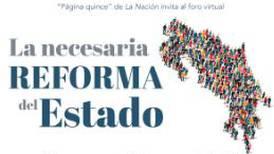 ¿Cuán necesaria es la reforma del Estado?