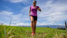 Ultramaratonista correrá 280 kilómetros por jefas de hogar de Siquirres y Quepos afectadas por la pandemia