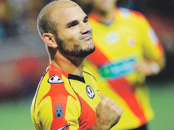 Esteban Ramírez se formó en Saprissa pero se ha declarado herediano de corazón.