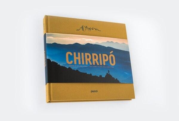 Pucci lanza nuevo libro sobre el Chirripó