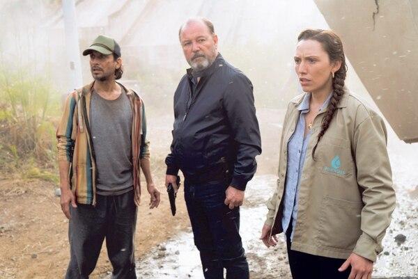 'Fear the Walking Dead': Recuerde que la muerte no es el final