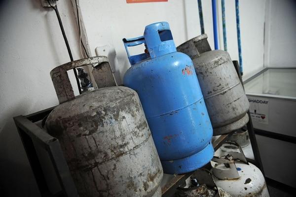 Unos 475.000 hogares costarricenses utilizan el gas para cocinar. El precio del producto es regulado por la Autoridad Reguladora de los Servicios Públicos y las concesiones a las envasadoras las otorga el Minae. | ARCHIVO.