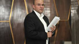 Sala III desestima juicio de Infinito contra jefe del FA