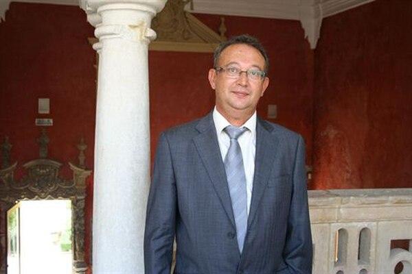 José Rodríguez ha estudiado relaciones de pareja durante 18 años.   JOSÉ LUIS RODRÍGUEZPARA LN